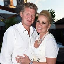 Stefan + Claudia Effenberg