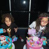 ... Jedes Kind bekommt seine eigene Torte ...