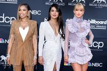 Jennifer Hudson, Priyanka Chopra + Taylor Swift