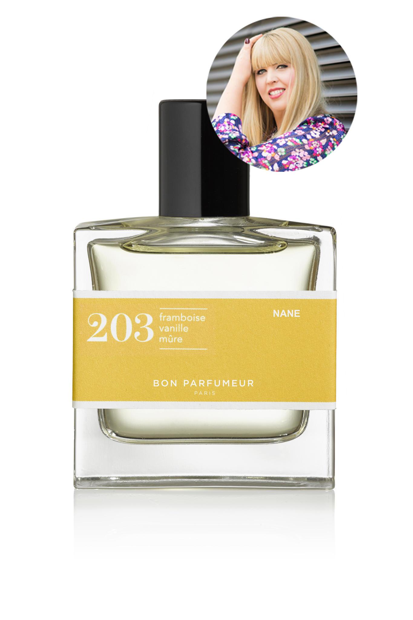 Ziemlich dufte: Beauty-Redakteurin Nane besitzt nun ihr ganz persönliches Parfum.