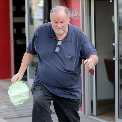 Thomas Markle.