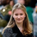 Kronprinzessin Elisabeth von Belgien