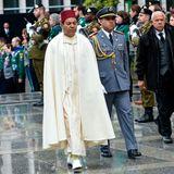 Prinz Moulay Rachid Hassan von Marokko