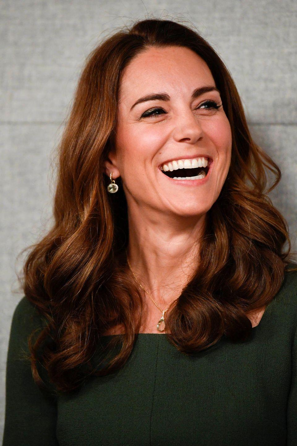 Catherine, die Herzogin von Cambridge, Mitglied der britischen Königsfamilie (*1982)