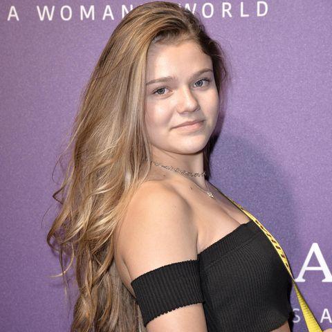 Faye Montana