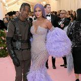 Travis Scott und Kylie Jenner lassen Töchterchen Stormi an diesem Abend zuhause.