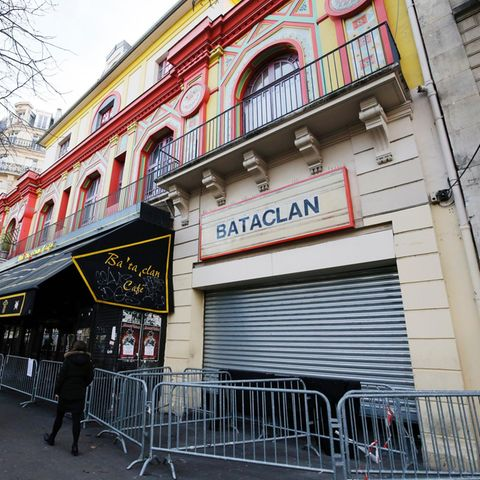 Bataclan in Paris