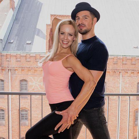 Isabel Edvardsson + Benjamin Piwko