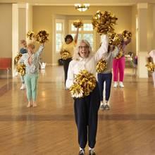 Dancing Queens - ab dem 27. Juni in den deutschen Kinos
