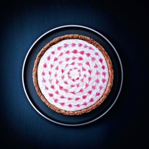 Cheesecake-Tarte
