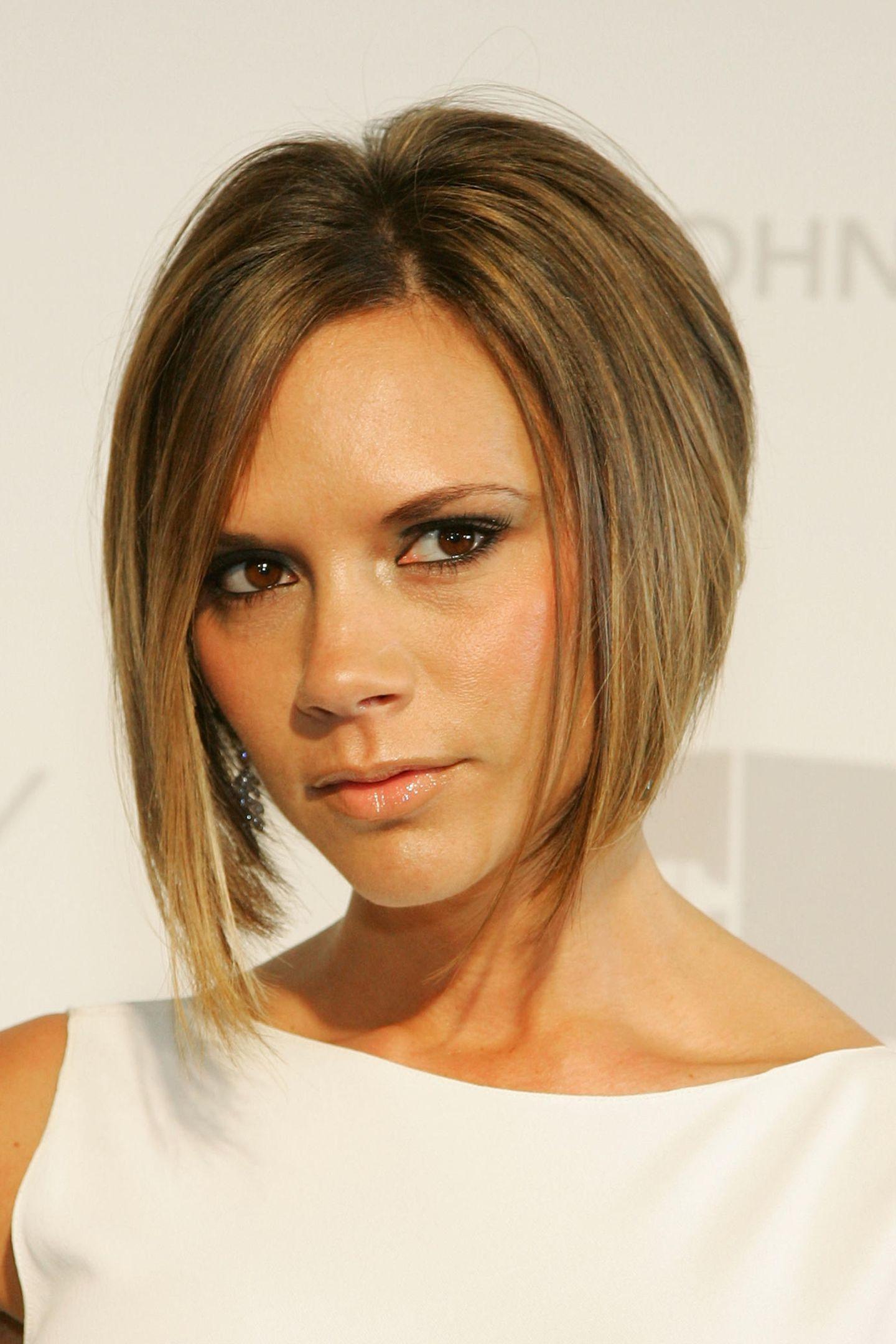 Asymmetrische Frisuren für jede Haarlänge  GALA.de