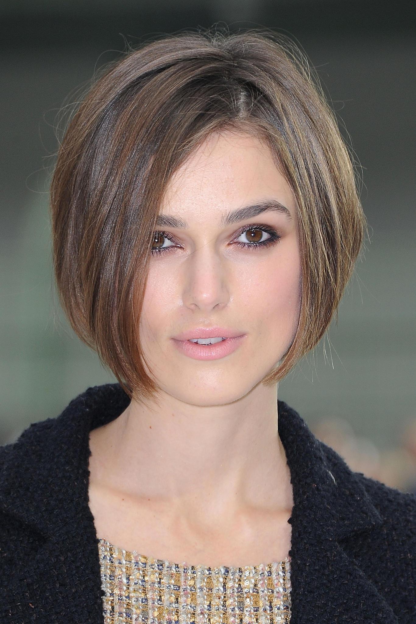Asymmetrische Frisuren Für Jede Haarlänge Galade