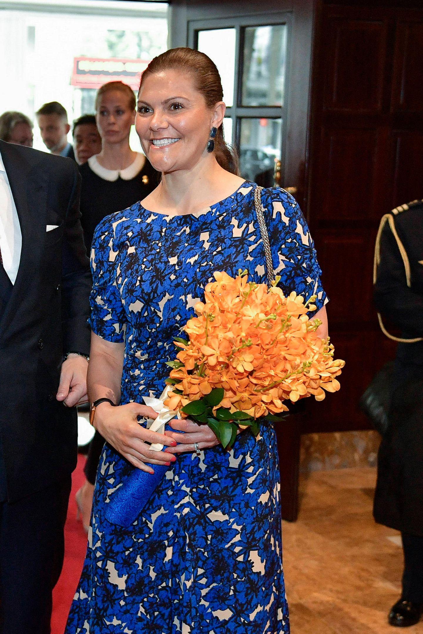 prinzessin victoria: bilder ihrer schönsten looks | gala.de