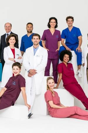 """""""In aller Freundschaft – die jungen Ärzte"""""""
