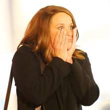 Huch,wie sieht Reese Witherspoon denn aus?