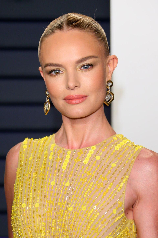"""Kate Bosworths Karriere ist nach """"Der Pferdeflüsterer"""" nicht ganz so erfolgreich verlaufen, wie die von Scarlett, zu den Schönsten Hollywood gehört sie aber immer noch, nicht zuletzt ihrer ungewöhnlichen, heterochromen Augen wegen."""