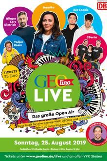 GEOlino Live