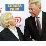 Boris Becker wünscht seiner Mutter Elvira via Instagram einen schönen Muttertag.