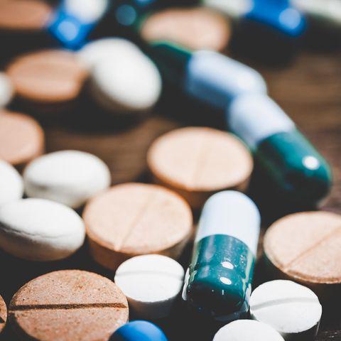 """Die Diagnose """"Penicillin-Allergie"""" trifft nur bei wenigen Menschen zu"""