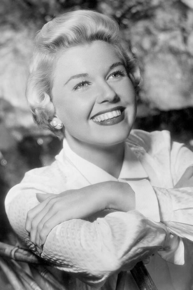 Die legendäre Filmschauspielerin und Sängerin Doris Day ist tot. Wir blicken zurück auf ihrLeben.