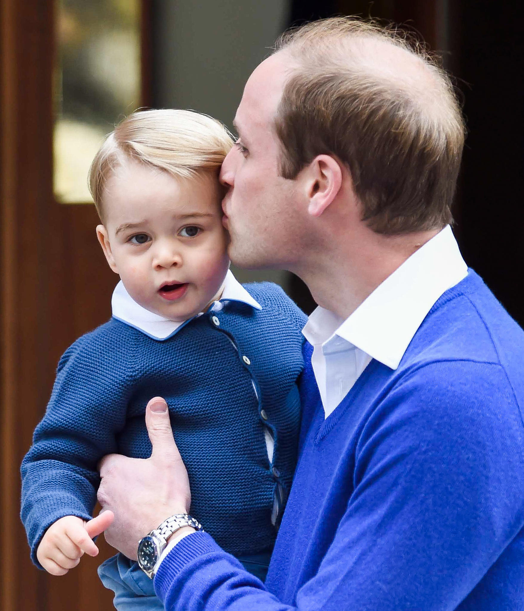 "Prinz William ist für den ""Celebrity Dad of the Year""-Award nominiert."