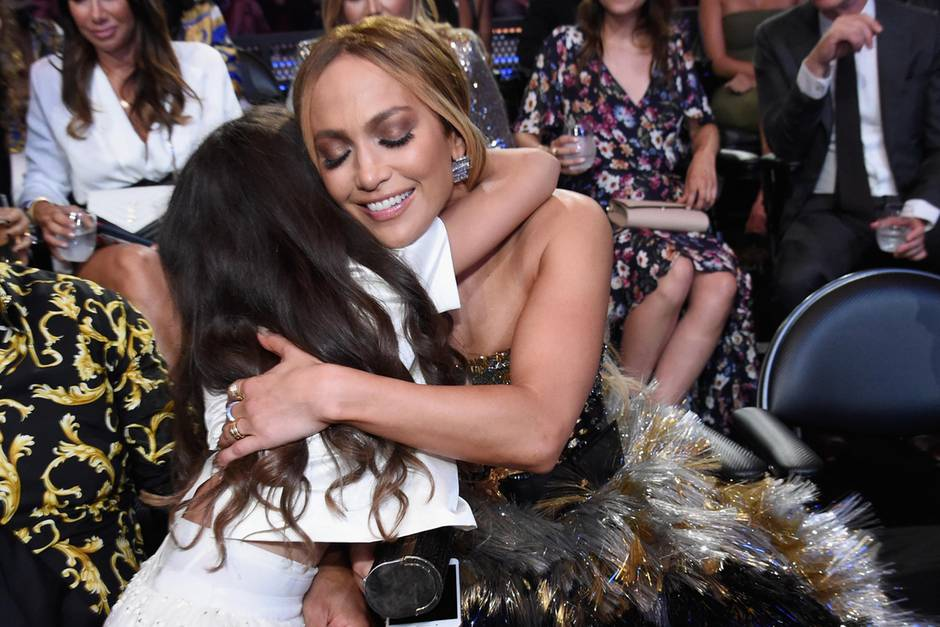 Jennifer Lopez und Emme Lopez