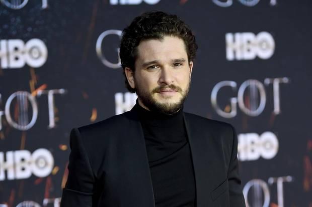 Game Of Thrones, Jon Schnee, Kit Harington