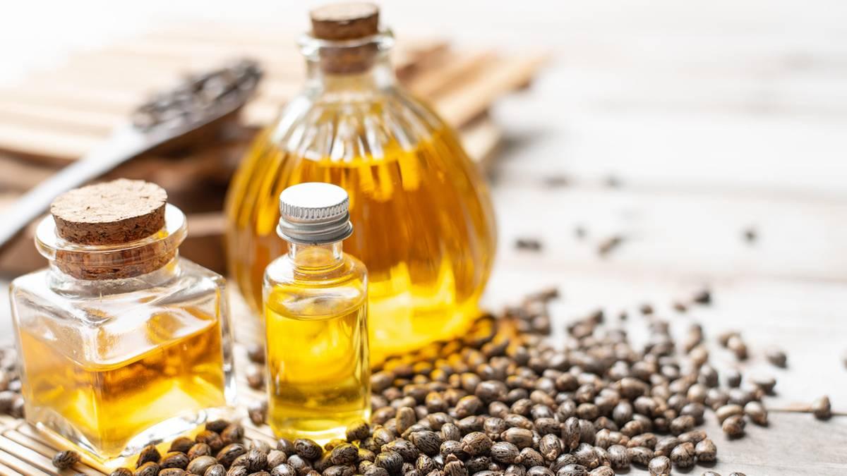 Rizinusöl: Wirkung und Anwendungstipps