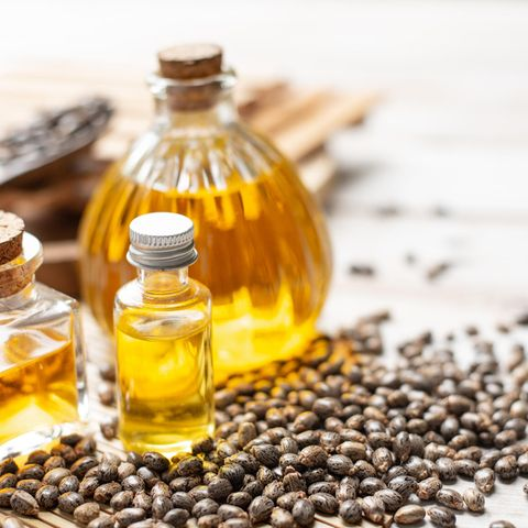 Rizinusöl, Öl, Wunderwaffe, Beauty-Öl, Beauty