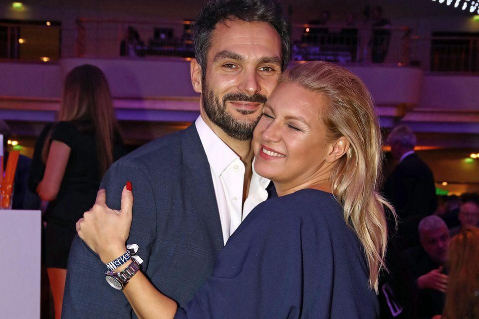 Roland Klein + Magdalena Brzeska