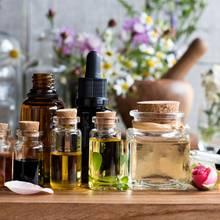 Natürliche Inhaltsstoffe für die Hautpflege