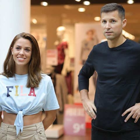 Vanessa Mai, Andreas Ferber