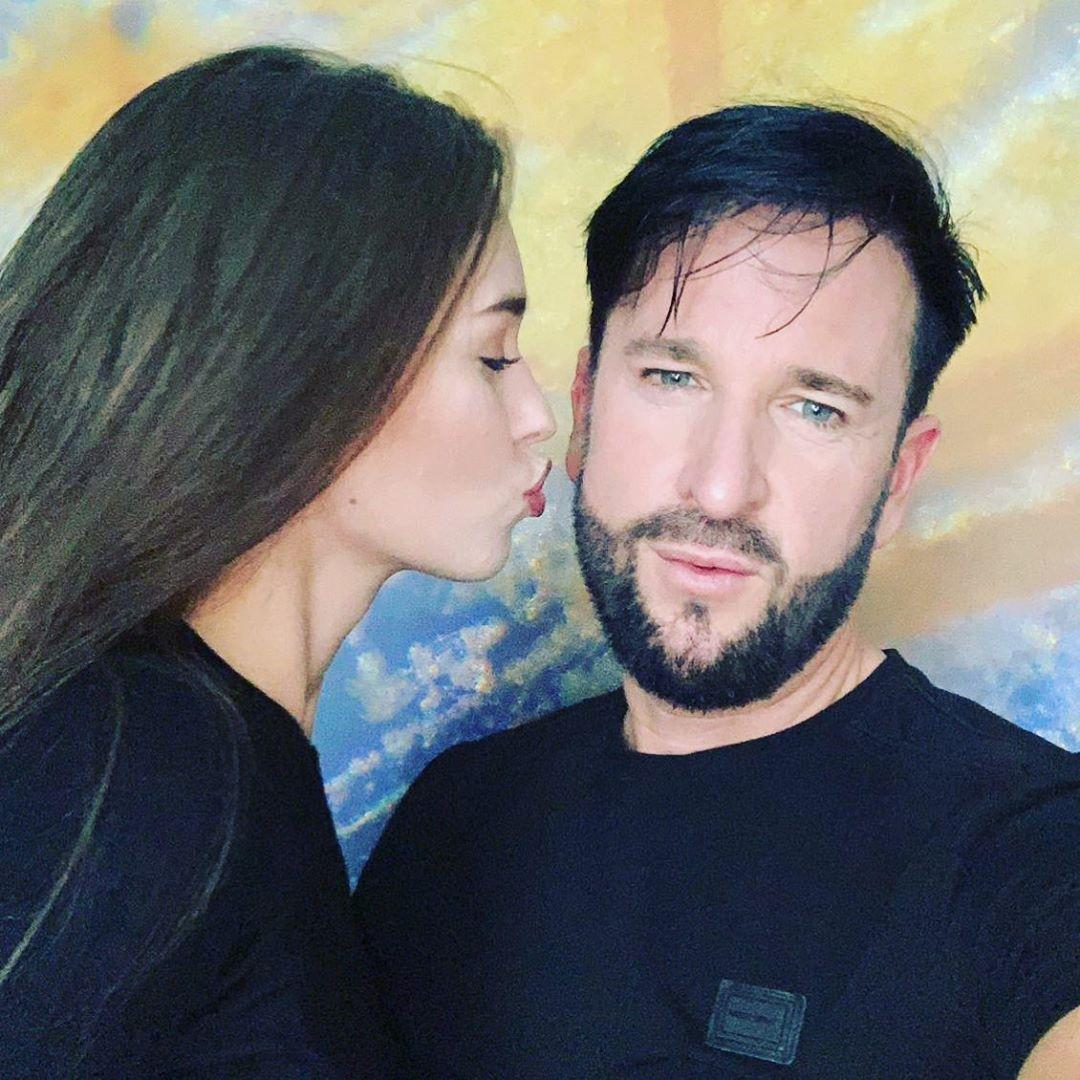 Laura Müller + Michael Wendler