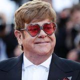 """Elton John bei der Filmvorführung von """"Rocketman"""". In diesem Film werden die wichtigsten Momente aus seiner Karriere beleuchtet."""