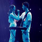 "Slowenien: Zala Kralj & Gašper Šantl mit dem Song ""Sebi"""