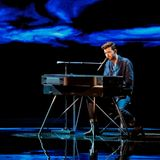 """Niederlande: Duncan Laurence mit dem Song """"Arcade"""""""