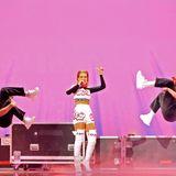 """Weißrussland: Zena mit dem Song """"Like It"""""""