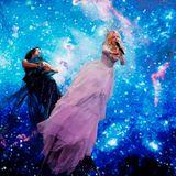"""Australien: Kate Miller-Heidke mit dem Song """"Zero Gravity"""""""