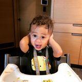 16. Mai 2019  Happy Birthday, Miles! Der Sohn von Chrissy Teigen und John Legend feiert seinen ersten Geburtstag und scheint es selber noch gar nicht glauben zu können, wie Mama Chrissy auf Instagram vermutet spaßeshalber vermutet.