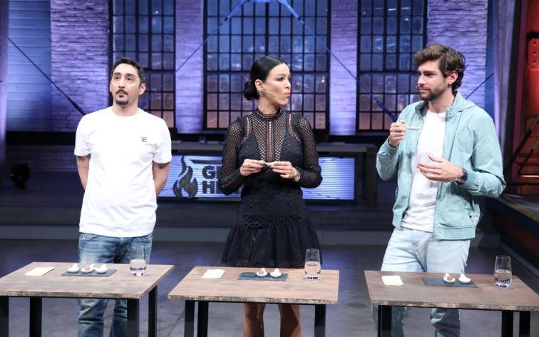 Eko Fresh, Verona Pooth, Alvaro Soler