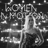 """Elle Fanning beim alljährigen """"Women In Motion""""-Dinner der Filmfestspiele."""