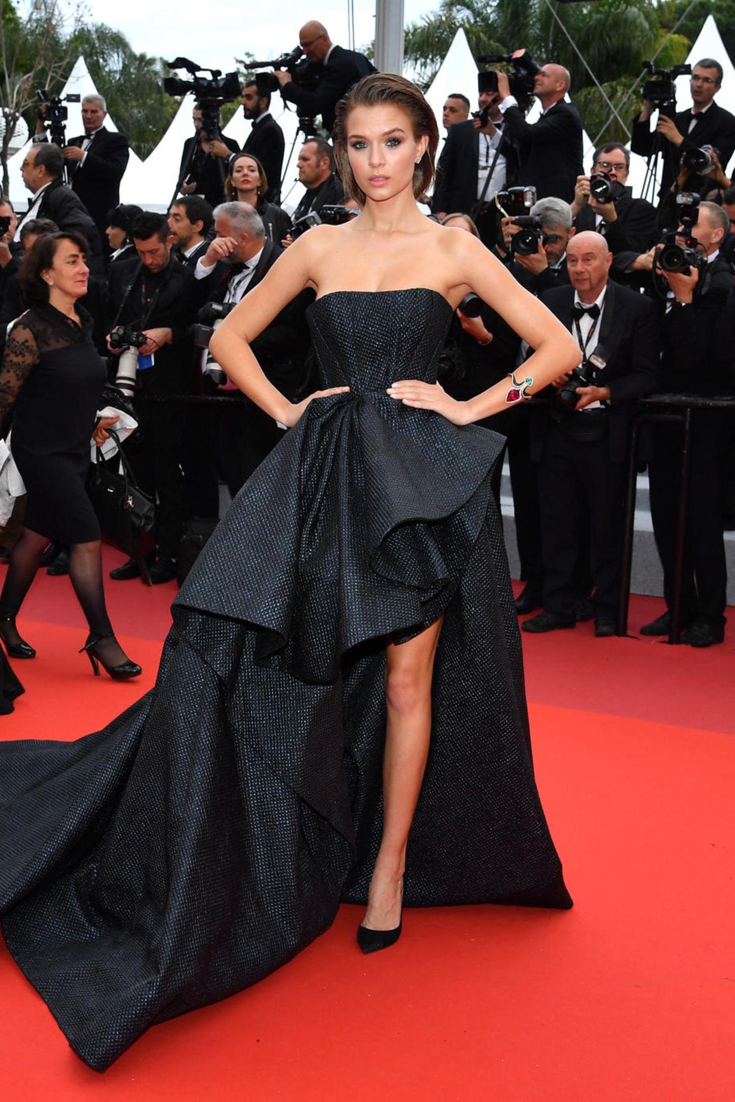 74. Filmfestspiele in Cannes: Die schönsten Looks der