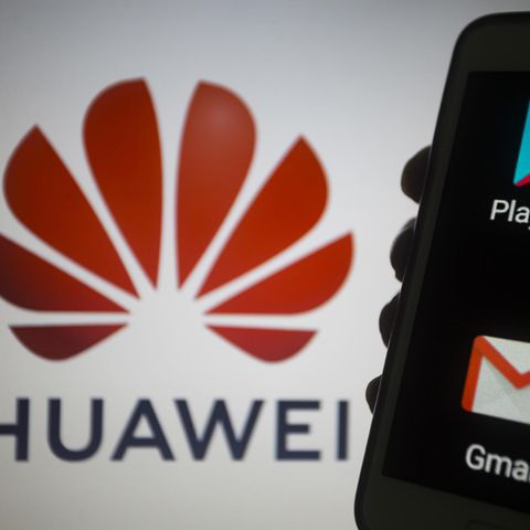 Google beendet Zusammenarbeit mit Huawei