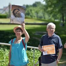 Der Fall Vincent Lamberts hat in Frankreich für hitzige Diskussionen über Leben und Tod gesorgt.