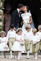 20. Mai 2019  Herzlichen Glückwunsch! Pippa Middleton und James Matthews feiern heute Hochzeitstag. Vor genau zwei Jahren gaben sie sich in einer romantischen Zeremonie das Jawort. GALA blickt zurück auf die schönsten Bilder der Trauung.