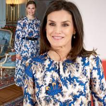 Prinzessin Victoria, Prinzessin Letizia
