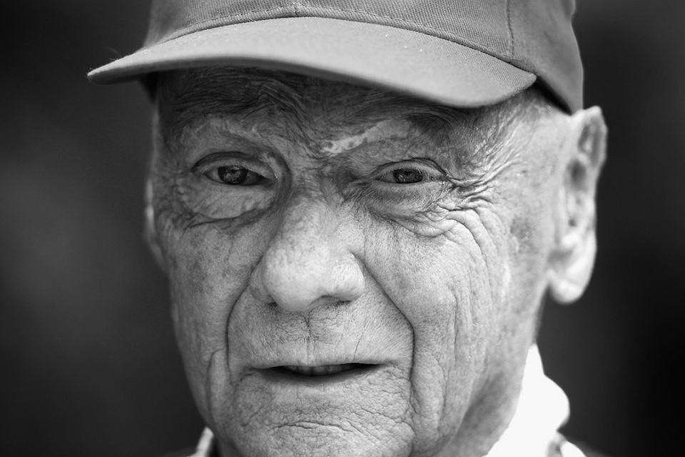Niki Lauda (†)