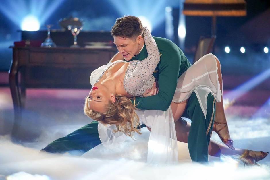 Evelyn Burdecki, Evgeny Vinokurov, Let's Dance, Lets Dance