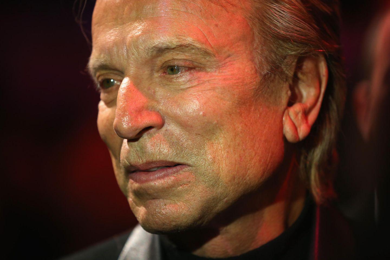 Siegfried Fischbacher