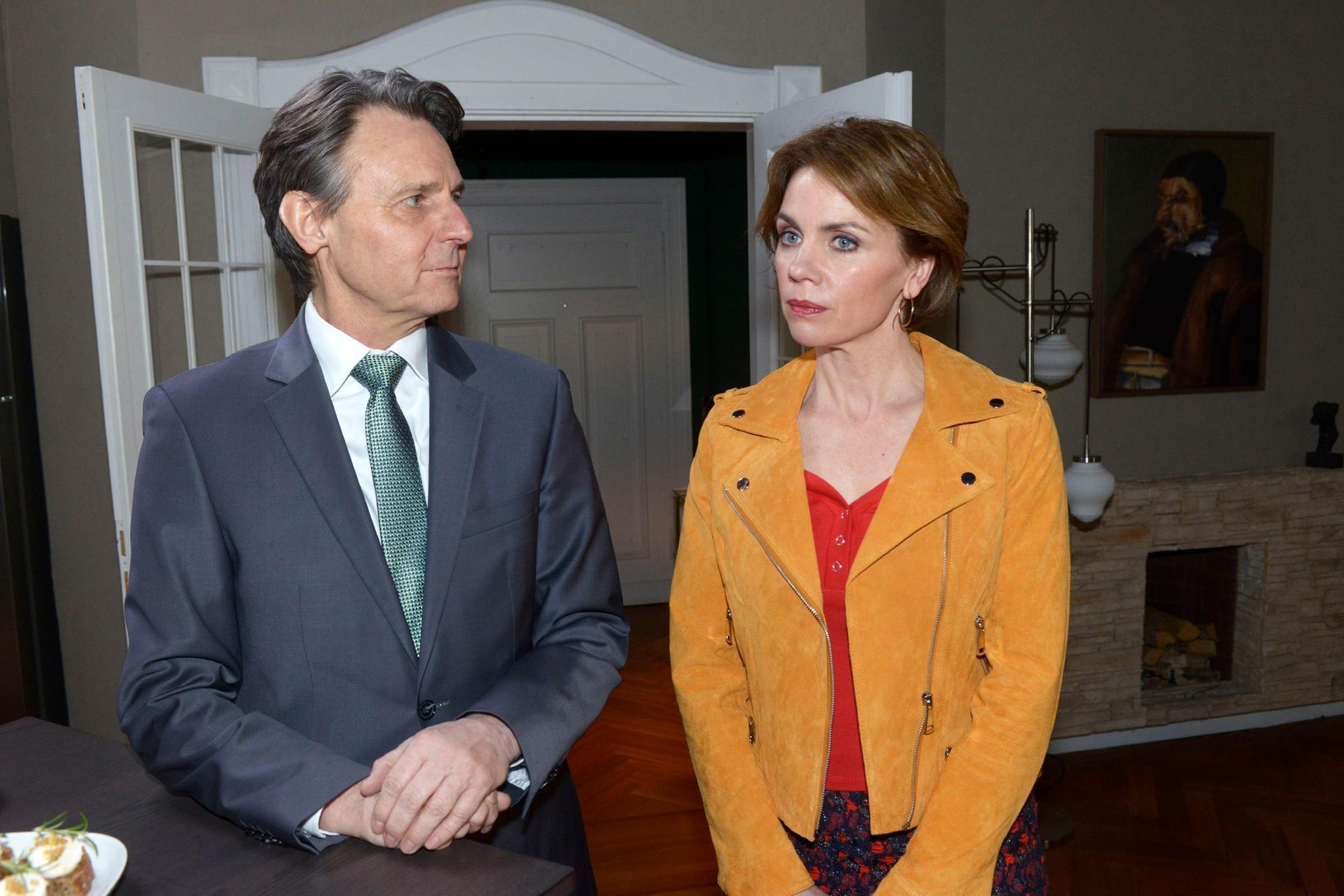 GZSZ, Jo Gerner, Yvonne Bode